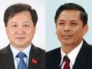 Giới thiệu nhân sự Bộ trưởng GTVT và Tổng Thanh tra Chính phủ