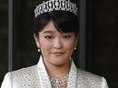 Công chúa Nhật Bản từ bỏ địa vị, lấy chồng thường dân