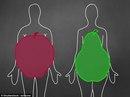 """Phụ nữ """"dáng quả táo"""" dễ mắc dạng ung thư vú khó trị"""