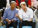 Tiết lộ cuộc trò chuyện thân mật giữa ông Obama và Hoàng tử Harry