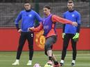 Ibrahimovic và Pogba có thể ra sân ở trận gặp Newcastle