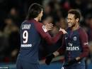 Cavani đồng ý nhường Neymar đá phạt
