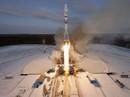 Tên lửa Nga rơi vì sự đãng trí khó đỡ