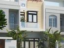 Xây nhà 3 tầng đủ tiện nghi ở Sài Gòn với 750 triệu