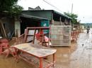 """Quảng Ngãi: Nhiều nơi tan hoang sau trận lũ """"kỳ lạ"""""""