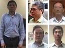 Bắt giam Phó Tổng Giám đốc PVN