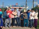5 bị cáo kêu oan ở Cà Mau được tại ngoại