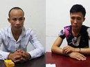 Hai nghi can thanh toán đối thủ tại Đắk Nông ra đầu thú