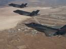 """Mỹ lần đầu đưa F-35 đến châu Âu """"răn đe"""" Nga"""