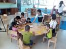 Đà Nẵng: Con công nhân học trường mầm non 5 sao