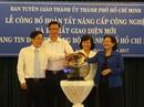 Trang tin điện tử Đảng bộ TP HCM ra mắt giao diện mới