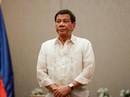 Ông Duterte yêu cầu Mỹ hỗ trợ chống ma túy