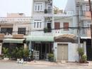 Đỏ mắt tìm nhà phố dưới 2 tỉ tại trung tâm TP HCM