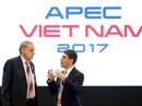 """APEC 2017: Giữ """"lửa"""" kinh doanh đón các nhà lãnh đạo"""