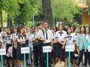 866.000 thí sinh làm thủ tục dự tại 2.300 điểm thi