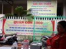 Có thật quán cơm 1.000 đồng ở Đà Nẵng