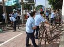 """Đến lượt quận Bình Tân quyết """"đòi lại"""" vỉa hè"""