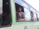 Trạm BOT Biên Hòa rối loạn, Quốc lộ 1 hướng Bắc - Nam tê liệt