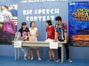 Sân chơi cho người yêu thích tiếng Anh