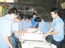 Hỗ trợ đào tạo, nâng cao tay nghề cho người lao động