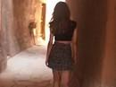 Bắt người đẹp mặc váy ngắn gây chao đảo Ả Rập Saudi