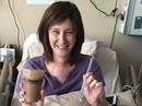 Vượt 680 km để giao trà sữa cho bệnh nhân chờ chết