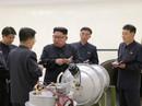 """Triều Tiên đã """"gắn bom H vào tên lửa"""""""