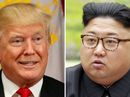 """Ông Donald Trump tuyên bố """"giải pháp duy nhất"""" với Triều Tiên"""
