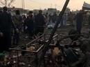 Hơn 60 người chết oan ở Iraq, Nigeria
