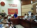 Thủ tướng chủ trì Hội nghị xúc tiến đầu tư tại TP Sầm Sơn