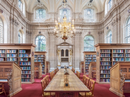 13 thư viện lộng lẫy và vĩ đại nhất trên thế giới