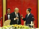 Tổng thống Donald Trump: Việt Nam là một trong những điều kỳ diệu của thế giới