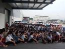 Thanh Hóa: Gần 6.000 công nhân đã trở lại làm việc