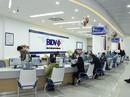 BIDV lọt top 10 ngân hàng uy tín Việt Nam năm 2017