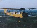 Hai chiếc máy bay của vua Bảo Đại