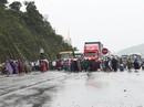Khởi tố vụ đem lưới, gạch đá chặn quốc lộ 1A