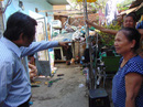 3 tháng, hơn 4.000 ca sốt xuất huyết