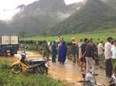 Người đàn ông mua trâu bò bị sát hại dã man trên đồi chè