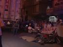 Thiếu nữ chết thảm dưới bánh xe đầu kéo