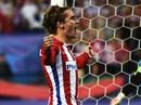 Griezmann khiến fan M.U thất vọng