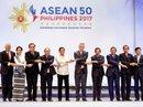 ASEAN sẽ kêu gọi chấm dứt quân sự hóa biển Đông