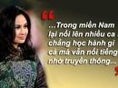 NÓI THẲNG: Ca sĩ Thanh Lam, chị sai rồi!