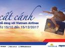 Hoàn tiền đến 10% từ BIDV khi mua vé Vietnam Airlines