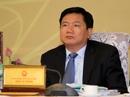 Thôi chức Ủy viên Bộ Chính trị với ông Đinh La Thăng
