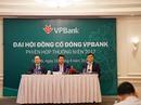 VPBank muốn tăng vốn thêm 3.000-4.000 tỉ đồng