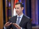 Tổng thống Syria sẵn sàng từ chức?