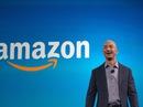 Đế chế của ông chủ Amazon khủng cỡ nào?