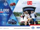 Sở hữu xe ô tô mơ ước với lãi suất ưu đãi từ BIDV