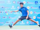 Giải Quần vợt quốc gia 2017: TP HCM thua sốc Bình Dương