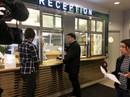 """Thụy Điển: Ngồi tù 10 năm vì """"cưỡng hiếp trực tuyến"""""""